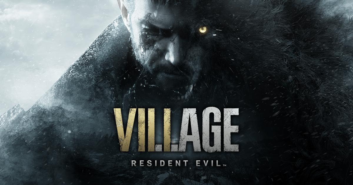 مراجعة Resident Evil Village – Gtxarabia